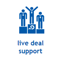 Services Live Deal Support D